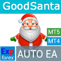 Exp - GOOD SANTA DEMO