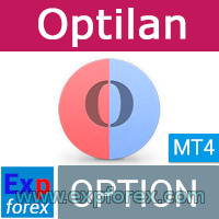 Exp-Optilan - Advisor for trading on binary options in MT4 terminals_1