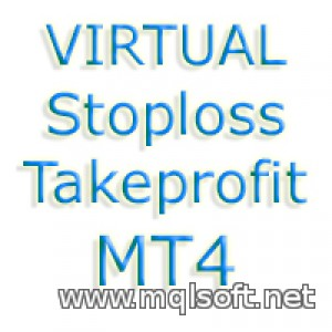 Exp - VirtualStopLOSS TakePROFIT