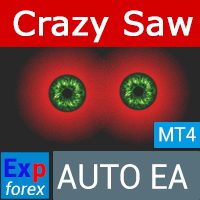Exp - Crazy Saw